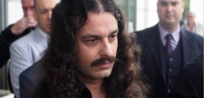 Συνελήφθη ο Κ. Μπαρμπαρούσης