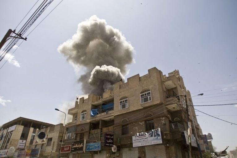 jemen 2 Usa bombar