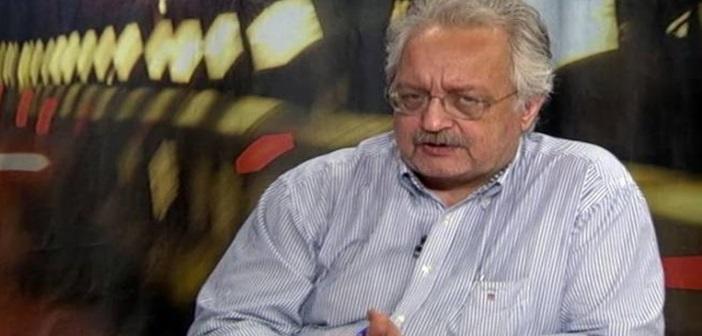 Σε κατάσχεση σε βάρος του ευρωβουλευτή του ΚΚΕ, Σωτήρη Ζαριανόπουλου, προχώρησαν οι χρυσαυγίτες