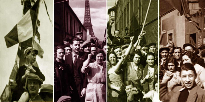 Μορίς Τορέζ ηγέτης του Γαλλικού Κομμουνιστικού Κόμματος