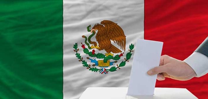 Mexico vot