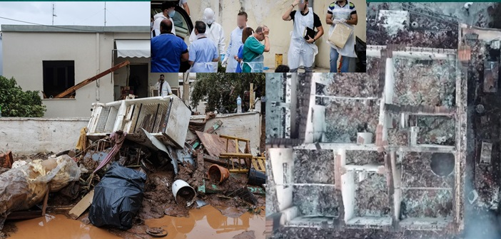 fusika fainomena