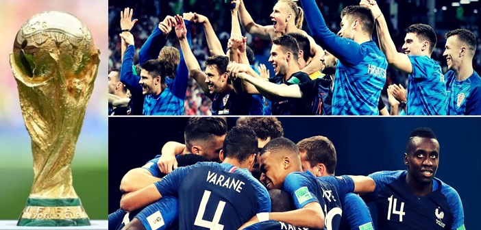 mundial final