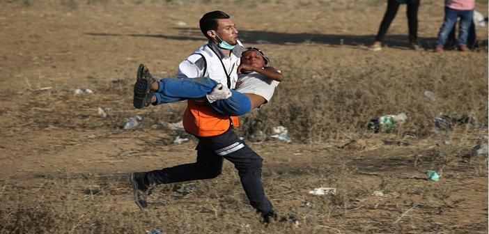 Το κράτος τρομοκράτης Ισραήλ δολοφόνησε ακίνδυνο 15χρονο - Το βίντεο της εν ψυχρώ δολοφονίας