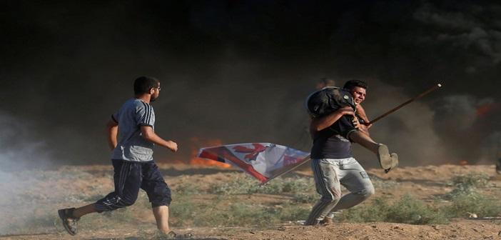 Λωρίδα της Γάζας: Δύο νέες δολοφονίες Παλαιστινίων από τον ισραηλινό στρατό