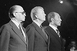 250px-Begin,_Carter_and_Sadat_at_Camp_David_1978