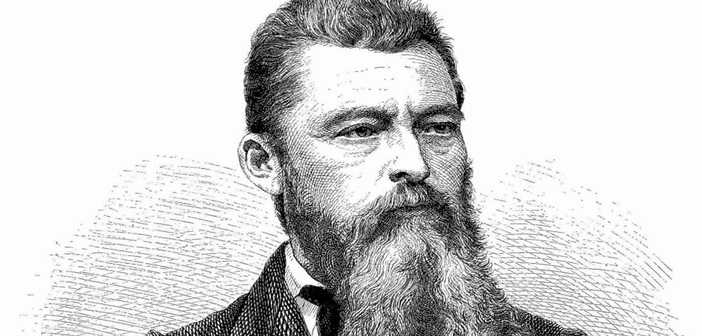 Ludwig Feuerbach1