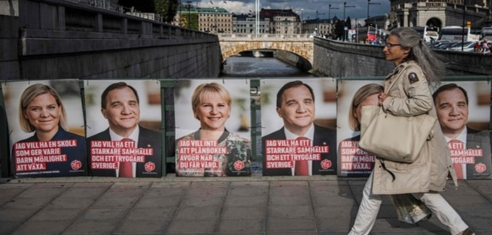 elections sweden