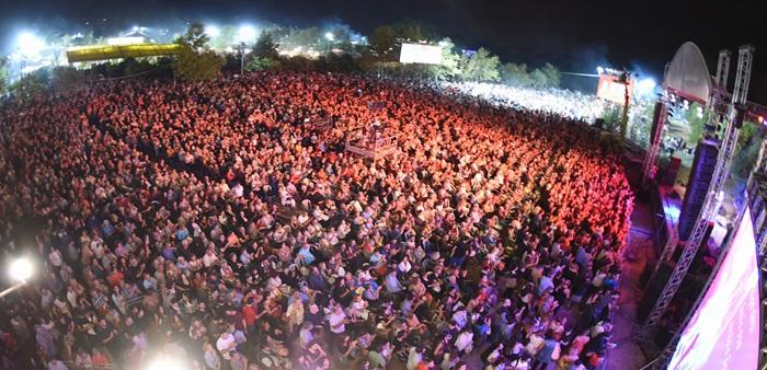 festival kentriki