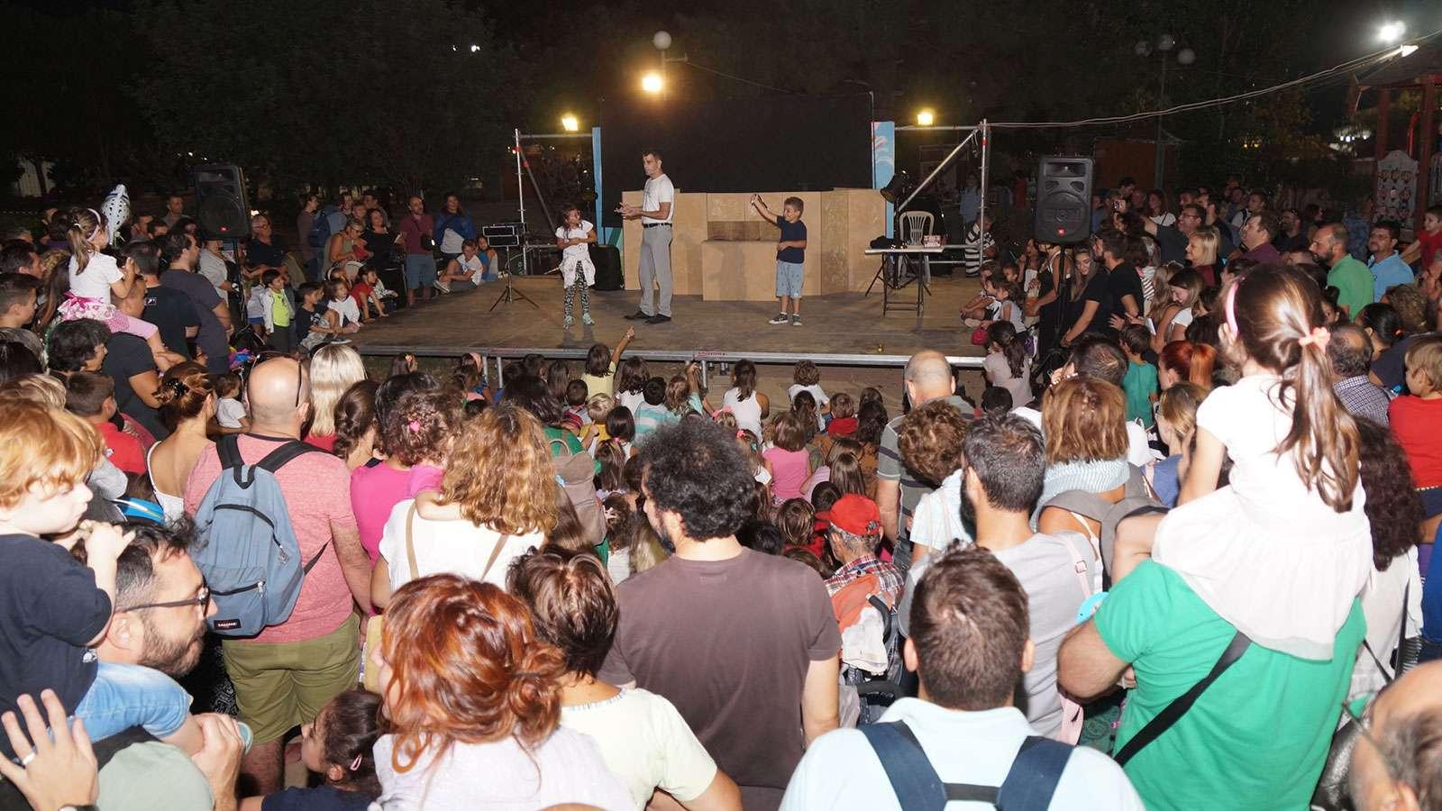 festival paidotopos