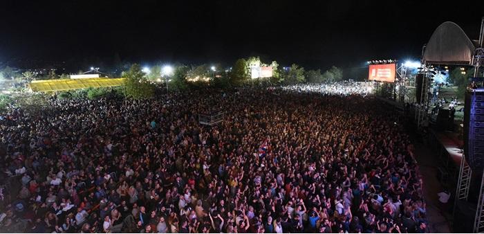 kentriki festival