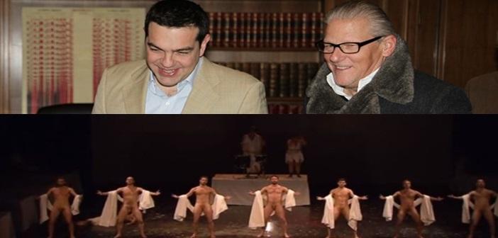 Ο κ. «Παλλόμενα πέη» (Γιαν Φάμπρ) κατηγορείται από καλλιτέχνες για σεξουαλικές ταπεινώσεις και εκφοβισμό