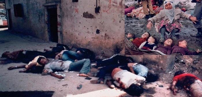 16 Σεπτεμβρίου 1982: Η σφαγή στη Σάμπρακαι τη Σατίλα - Οι Ισραηλινοί γράψαν μια από τις μελανότερες σελίδες της ανθρώπινης ιστορίας