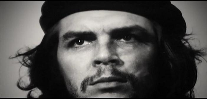 El Che Guevara atexnos
