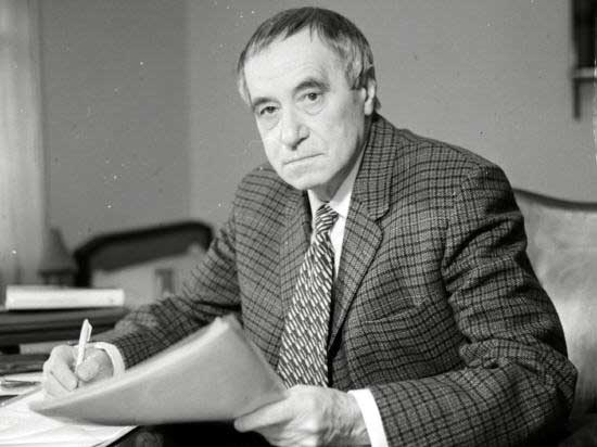 Valentin Petrovich Katayev