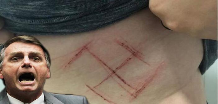 brazil swastika
