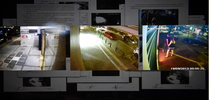 Η οικογένεια Φύσσα δημοσιοποίησε οπτικοακουστικό υλικό πριν και μετά τη δολοφονία του Παύλου (ΒΙΝΤΕΟ)