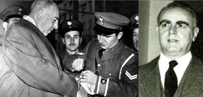 16 Οκτωβρίου 1960: Συγκλονίζει η «υπόθεση Μαξ Μέρτεν»