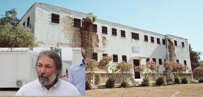 Χυδαία πολιτικάντικη επίθεση στο δήμαρχο Χαϊδαρίου εξαπέλυσε η «κανονιοφόρος» του οπορτουνισμού «Iskra»