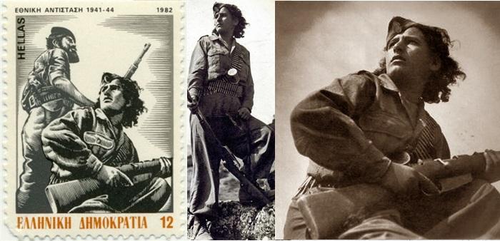 Πέθανε η Τιτίκα, το πρόσωπο που επέλεξε ο Σπ. Μελετζής να αποδώσει το έπος της Αντίστασης