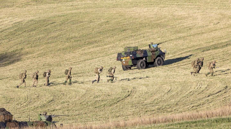 Nato norge