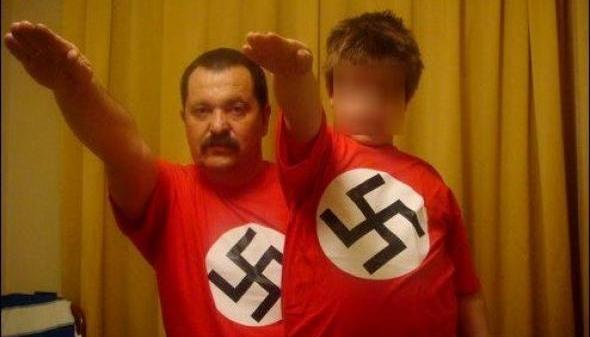 Nazi Pappas