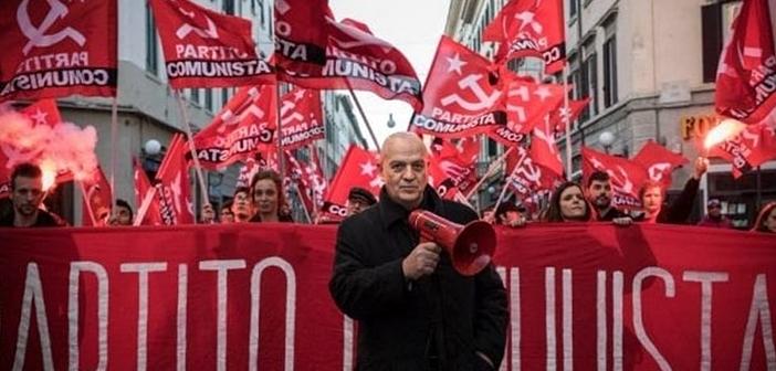 PARTITO COMUNISTA MARCO RIZZO