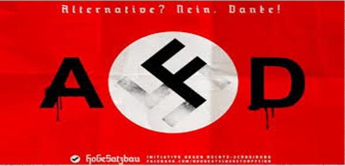Ελβετική φαρμακοβιομηχανία χρηματοδοτεί την γερμανική ακροδεξιά