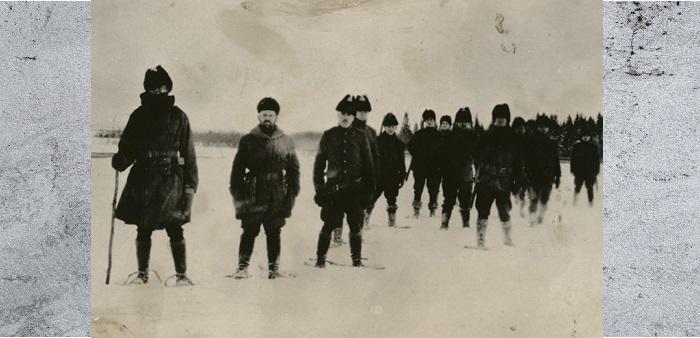 Την μοναδική φορά που οι ΗΠΑ έστειλαν στρατό ενάντια στους μπολσεβίκους έμαθαν τι σημαίνει επαναστάτης (Α' Μέρος)