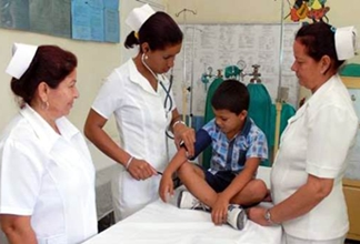 CUBA HEALTH 2