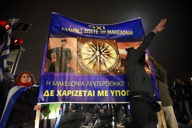 Thessaloniki nazi