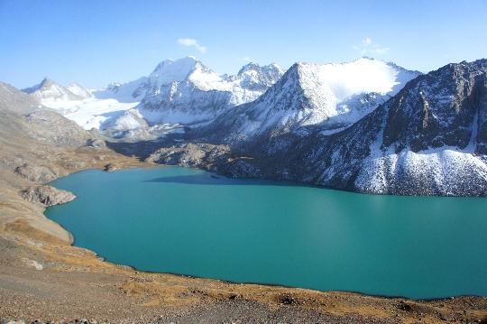 aitmatof kirgizia