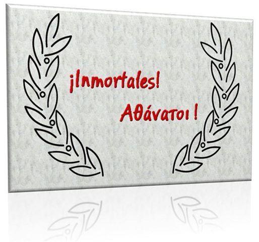 ATHANATOI