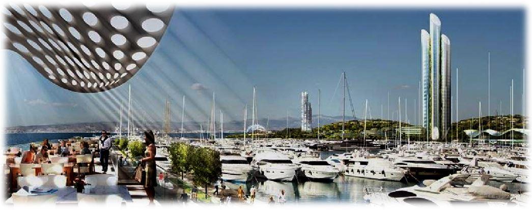 Ανάπτυξη  LAMDA Development Ελληνικό