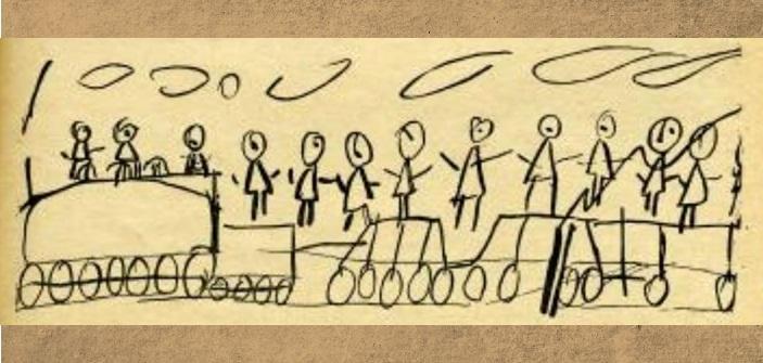 Δύο ποιήματα ενός 14χρονου παιδιού που εξόντωσαν στο Άουσβιτς οι ναζί