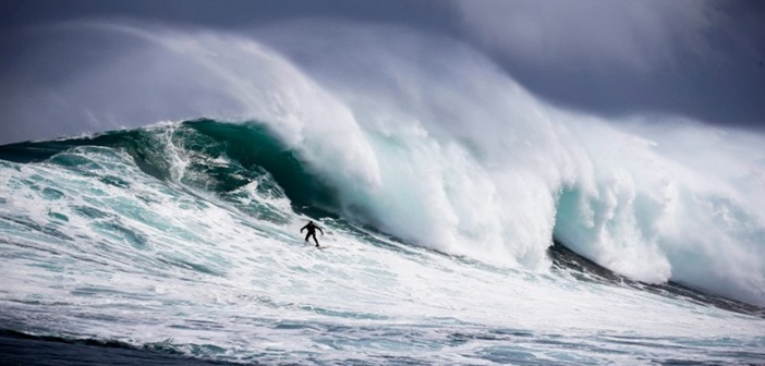 Η υπερθέρμανση των ωκεανών μπορεί να ανεβάσει τη στάθμη τους κατά τουλάχιστον 30 εκατοστά