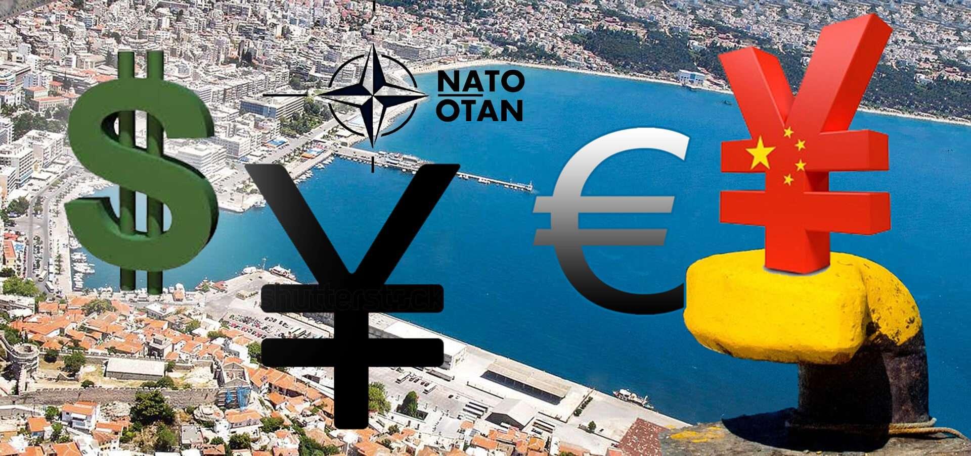 Δέκα ακόμη λιμάνια μας εκχωρούνται στο μεγάλο κεφάλαιο