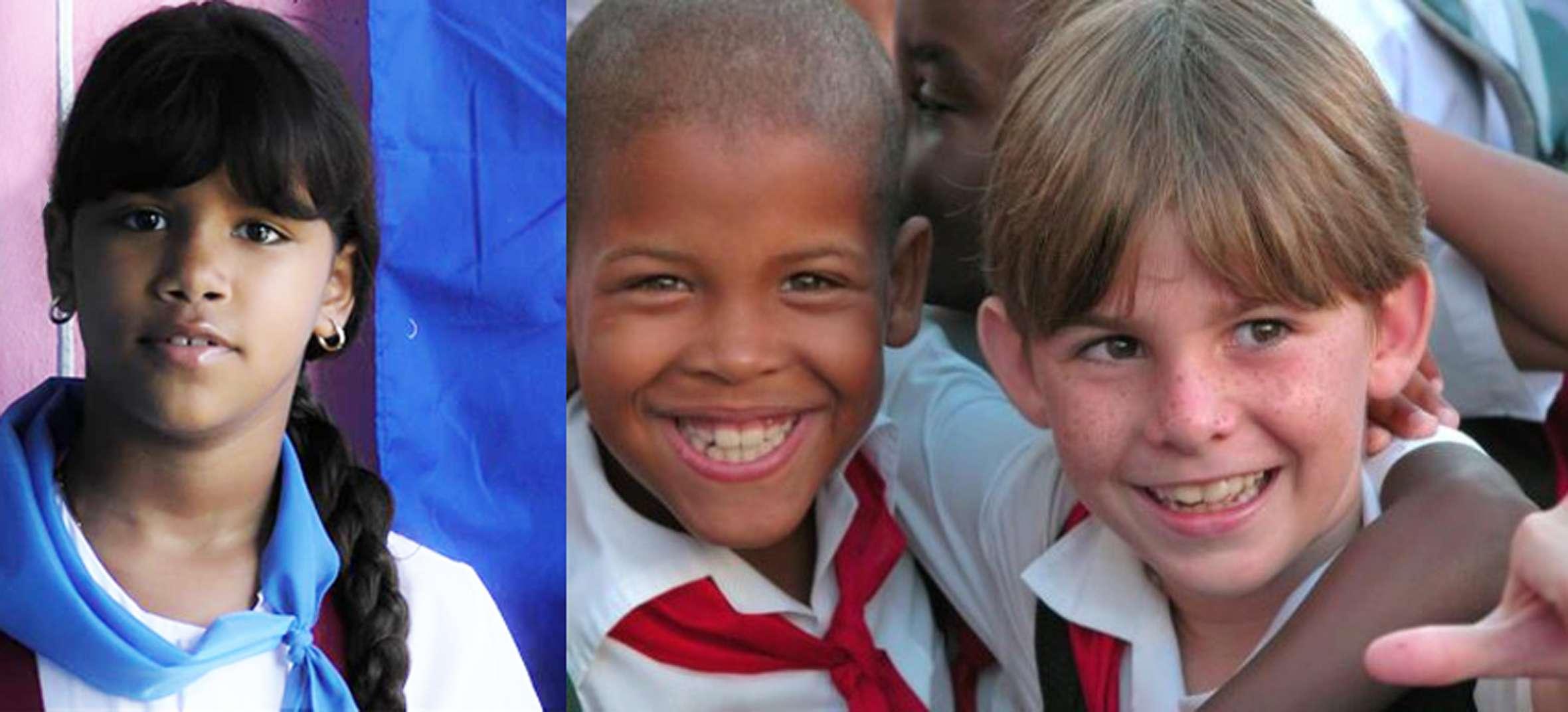 Η UNICEF επιβεβαιώνει: η Κούβα έχει μηδενικό ποσοστό παιδικού υποσιτισμού