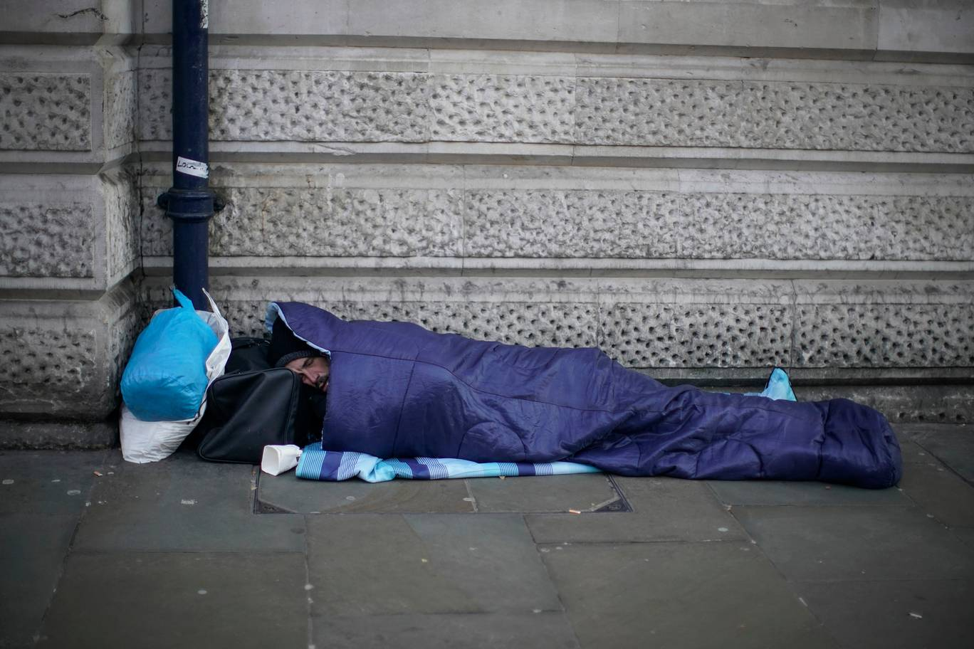 Homeless UK 6