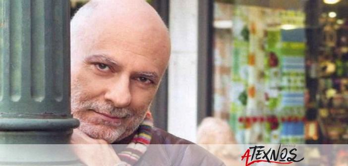 Χρήστος Σιμαρδάνης, υπέροχος ηθοποιός, χιούμορ, καθαρή γνώμη, αξιοπρέπεια