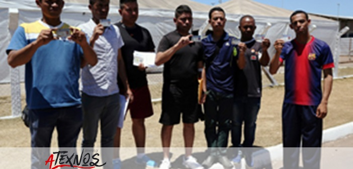 Στρατιώτες λιποτάχτες της Βενεζουέλας: Ο Γκουαϊδό και η Κολομβία μας κορόιδεψαν και μας εγκατέλειψαν