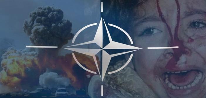 70 xronia NATO