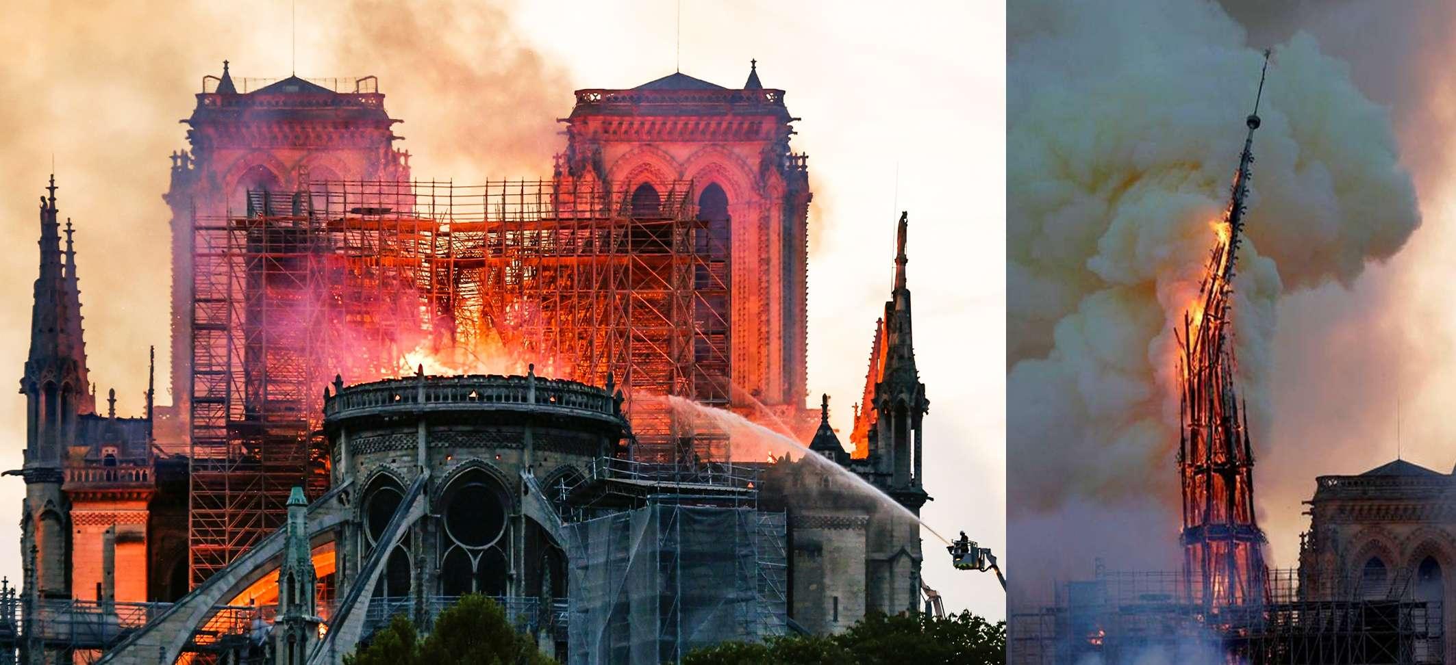 Notre Dame header