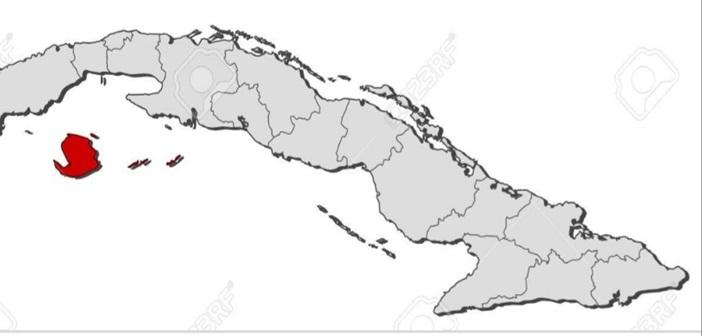 Το νησί της νεολαίας στην Κούβα