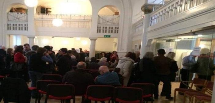 Η παράταξη του ΣΥΡΙΖΑ ψήφισε τους φασίστες στο Συνέδριο των μεταναστών στην Σουηδία