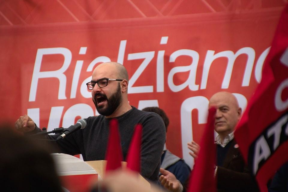 Comizio PCI € elezioni 4