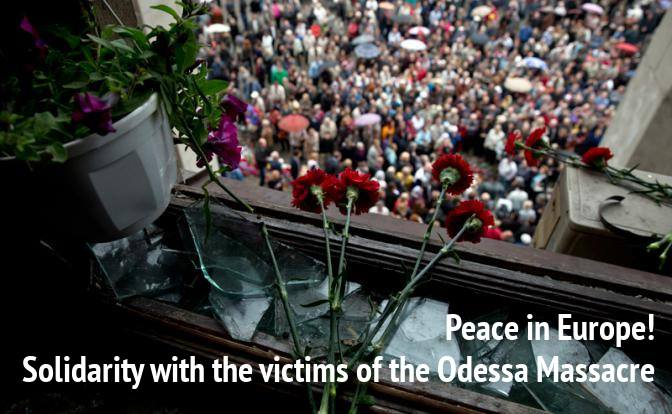 Ukraina Odessa 180502