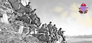 Εθνική Αντίσταση ΕΑΜ ΕΛΑΣ ΕΠΟΝ ΟΠΛΑ ΔΣΕ