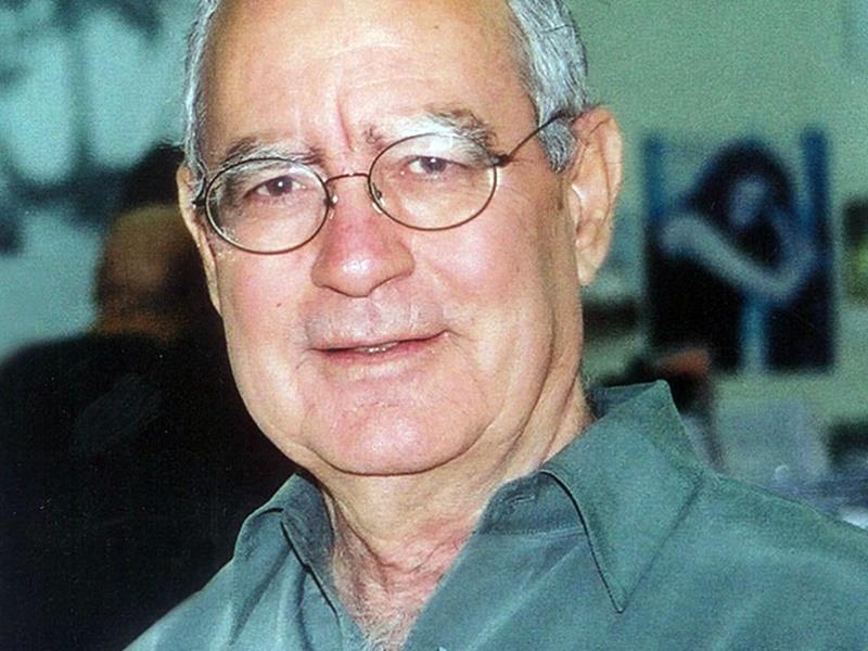 Δημήτρης Φεργάδης