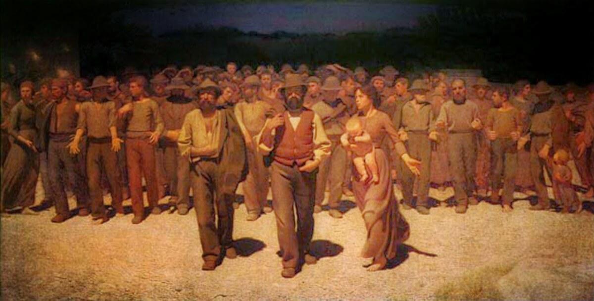 Σήμερα, 16 Ιουνίου, γιορτάζουν οιπατεράδες του κόσμου – Ενα ποίημα του Παλαμά